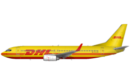 DELIVERY DHL EXPRESS