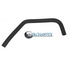 (1328639080=1307.YF) FIAT HEATER OUTLET HOSE
