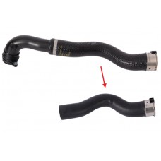 (1302136 GM 13267224) OPEL TURBO HOSE EXCLUSION OF PLASTIC PARTS