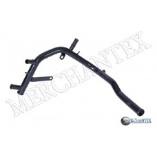 (028121065Q) VW WATER PIPE