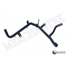 (038121065CE) VW WATER PIPE