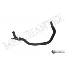 (1K0122447BS) VW SKODA SEAT WATER HOSE