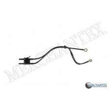 (504101854) IVECO FUEL PIPE