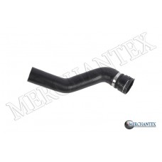 (5801303586) IVECO RADIATOR LOWER HOSE