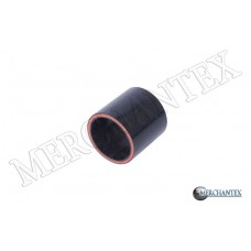 (7P0145832 95811083210) VW PORSCHE TURBO HOSE 3 LAYERS POLYESTER HAS BEEN USED 52mm x 6.00 cm