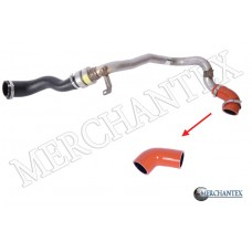 (LR041818 LR024302 LR038315 LR024632) LAND ROVER TURBO HOSE EXCLUDING METAL PIPE